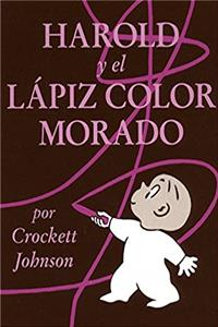 Download Harold y el Lapiz Color Morado (Harold and the Purple Crayon) fb2, epub