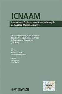 Download ICNAAM - International Conference of Numerical Analysis and Applied Mathematics 2004: Proceedings fb2, epub