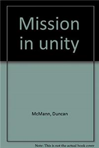 Download Mission in unity fb2, epub