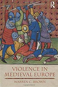 Download Violence in Medieval Europe (The Medieval World) fb2, epub
