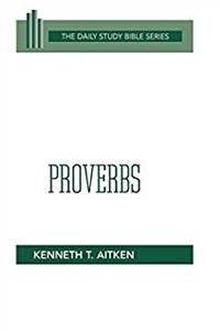 Download Proverbs (OT Daily Study Bible Series) fb2, epub